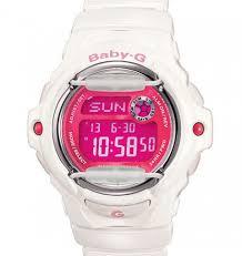 CASIO BABY-GBG-169R-6ER