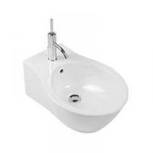 Bidet sospeso per il bagno cm 55 x 36,8 Nido Hatria