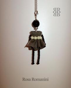 Collana da donna Dona Flor
