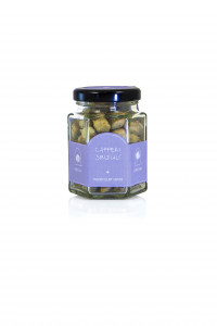 Freeze-dried capers - 6g