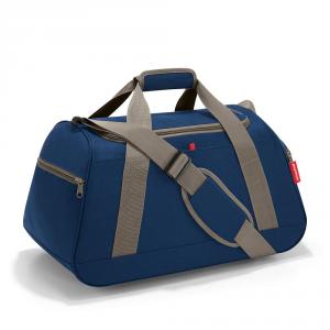 Reisenthel - Activitybag - Borsone da sport 1 scomparto blu cod. MX4059