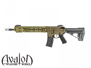 AVALON CALIBUR CARBINE (TAN)