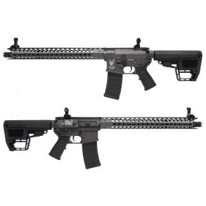 King Arms M4 TWS KeyMod Dinosaur GY