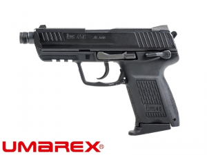 HECKLER & KOCH CT45 BLACK