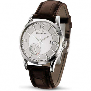 Philip watch mod. sunray con riserva di carica