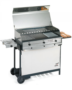 Barbecue Gas tekno 4F