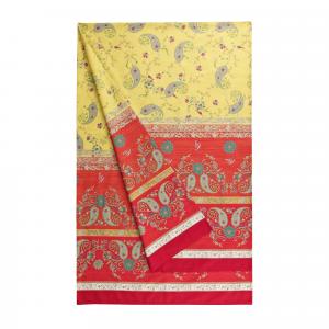 Bassetti Granfoulard telo arredo RAFFAELLO v.4 puro cotone 350x270 cm
