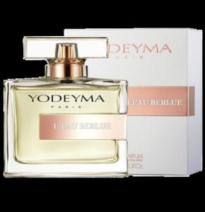 Yodeyma EAU DE BERLUE Eau de Parfum 100 ml Profumo Donna