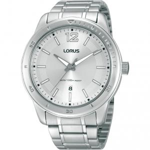 Orologio solo tempo uomo Lorus Sports