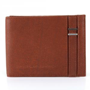 Portefeuille pour homme Piquadro  PU1392S34 ARANCIO