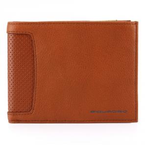Portefeuille pour homme Piquadro  PU1241S36 ARANCIO