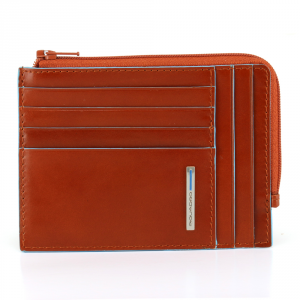 Porte-documents Piquadro BLUE SQUARE PU1243B2 ARANCIO