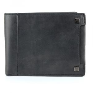 Portefeuille pour homme Piquadro  PU1241W06 NERO