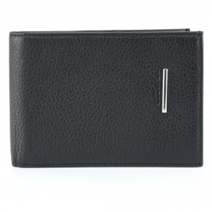 Man Wallet Piquadro MODUS PU1130MO NERO