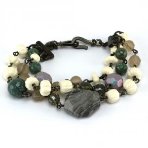 Bracelet Furla AMETISTA 613629 ALOE