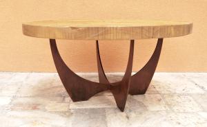 Tavolino Vintage Style