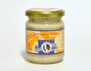Tartufata di Tartufo Bianco - 170gr