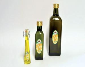 Olio al Tartufo Bianco - 250ml