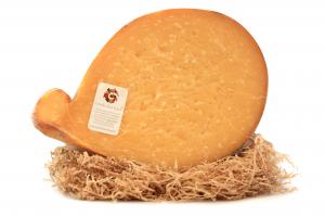 Caciocavallo Podolico Presidio Slow Food oltre 6 mesi - 500gr