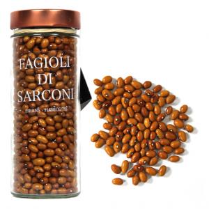 Fagioli di Sarconi IGP (Tabacchino) - 500gr