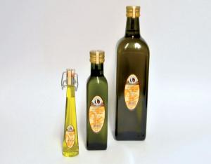Olio al Tartufo Nero - 250ml
