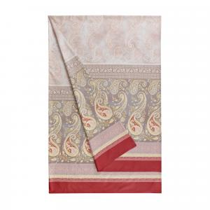 Bassetti Granfoulard telo arredo SCAURI v.6 puro cotone 350x270 cm