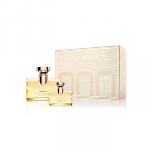 Bvlgari Splendida Iris D'Or Eau De Parfum Spray 50ml Set 2 Parti 2018