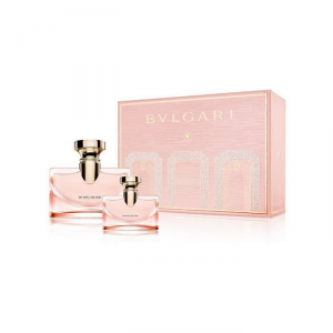 Bvlgari Splendida Rose Rose Eau De Parfum Spray 50ml Set 2 Parti 2018