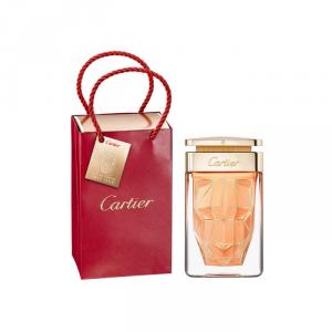Cartier La Panthere Red Bag Limited Edition Eau De Parfum Spray 75ml
