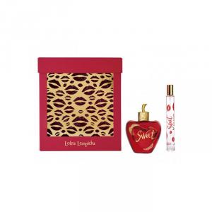 Lolita Lempicka Sweet Eau De Parfum Spray 80ml Set 2 Parti 2018