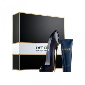 Carolina Herrera Good Girl Eau De Parfum Spray 80ml Set 2 Parti 2018