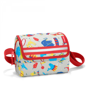 Reisenthel - Everyday Bag - Borsa per bambini con 1 scomparto multicolore cod. IF3036