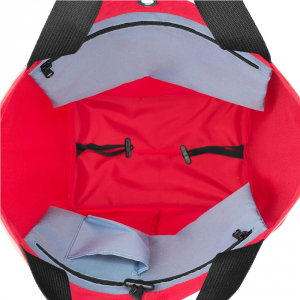Reisenthel - Changebag - Borsa da donna espandibile 1 scomparto rosso cod. MX4059