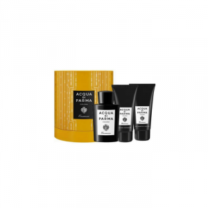 Acqua Di Parma Essenza Eau De Cologne Spray 100ml Set 3 Parti 2018