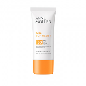 Anne Möller DNA Sun Resist Protective Face Cream F50 50ml