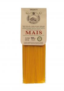 Spaghetti di Mais Senza Glutine - 500gr