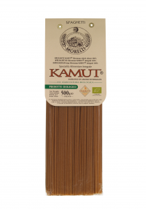 Spaghetti Integrali di Kamut BIO - 500gr