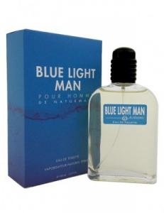 FRAGRANCIAS MAIS SPAGNA- BLUE LIGHT DE NATURMAIS