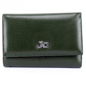 Woman wallet J&C JackyCeline  P163-01 010 VERDE