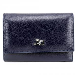 Woman wallet J&C JackyCeline  P163-01 016 BLU