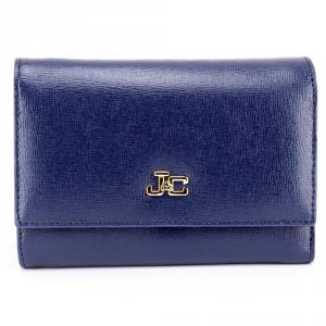 Woman wallet J&C JackyCeline  P364-01 014 BLU