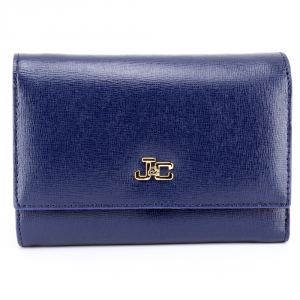 Woman wallet J&C JackyCeline  P364-01 014 BLU