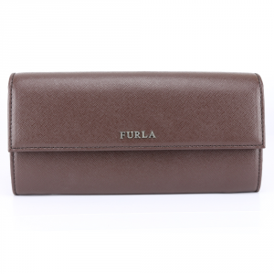 Woman wallet Furla CLASSIC 640500 CLAY