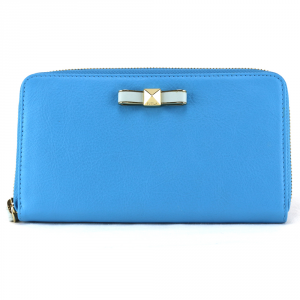 Portefeuille por femme Furla CHANTILLY 741841 ATLANTIC