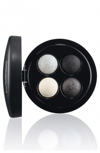 MAC- MINERALIZE EYE SHADOW X4 - A WOFT OF GREY