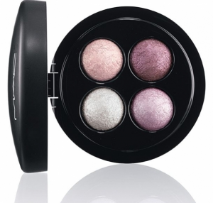 MAC- MINERALIZE EYE SHADOW X4 - A PARTY OF PASTEL