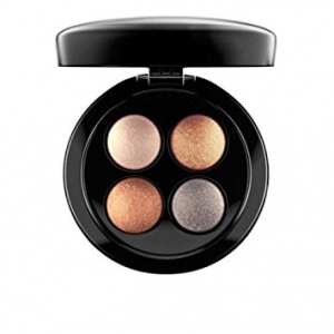 MAC- MINERALIZE EYE SHADOW X4 -  A Glimmer Of Gold
