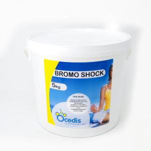 Bromo Shock 5 Kg in polvere