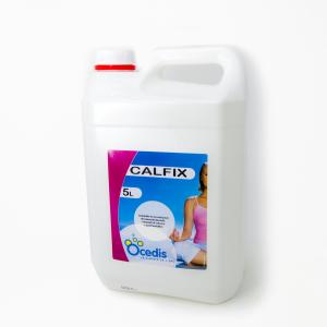 Anticalcare Piscina Calfix 5 lt