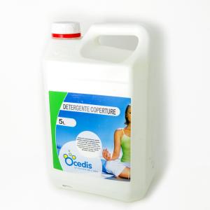 Detergente Coperture Piscine 5 lt